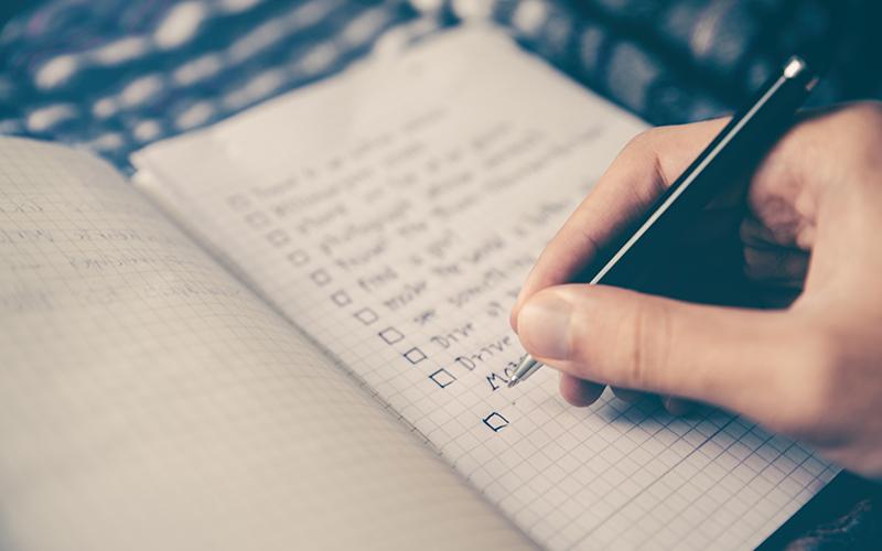 Evergreen Website Content Promotion Checklist