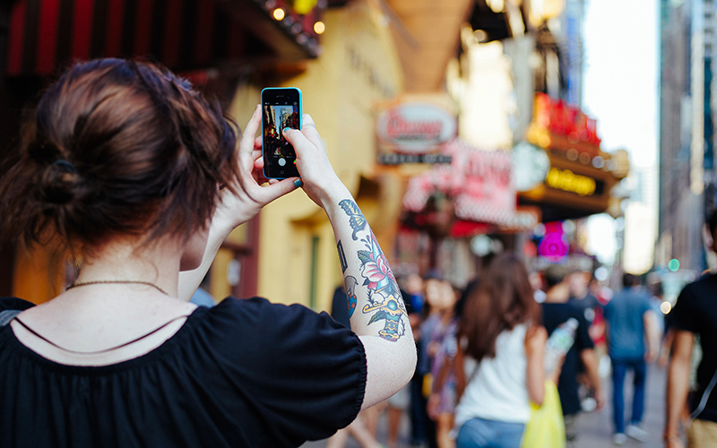 Why Social Media Is Important To Tampa Businesses