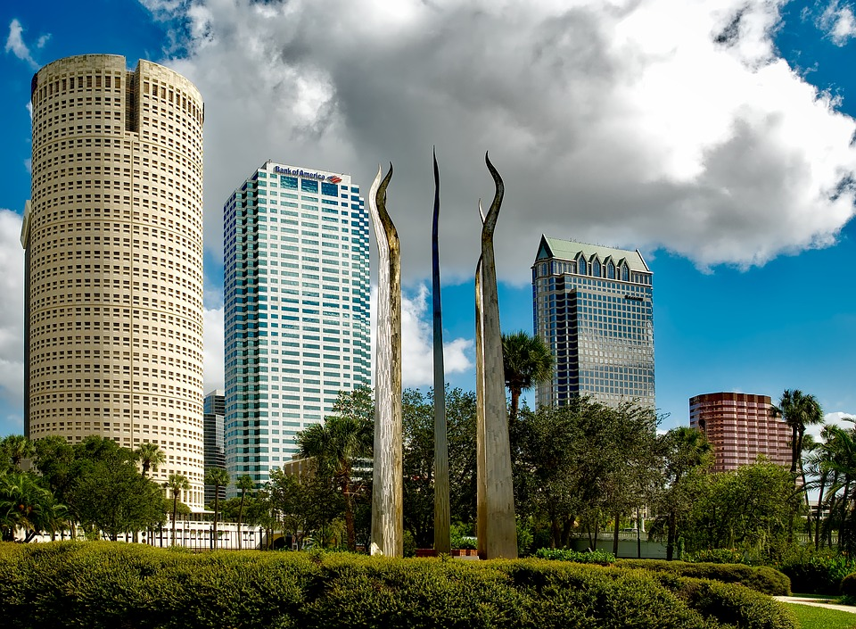 How To Rank SEO Faster in The Tampa Bay Area